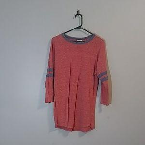 Lularoe two shirt lot